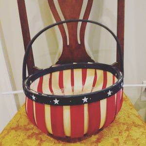 Americana Basket for Sale in Madison Heights, VA