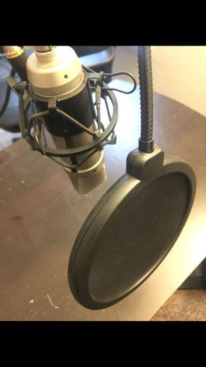Rode NT1A Mic Studio Quality for Sale in Midlothian, VA