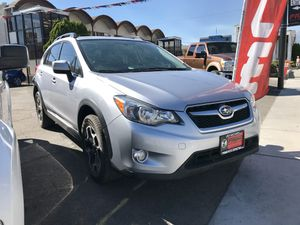 2014 Subaru XV Crostrek for Sale in Salt Lake City, UT