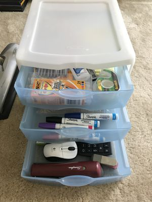 OFFICE / School Supplies for Sale in Arlington, VA