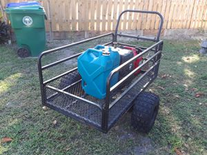 Copper ridge utility trailer for Sale in Miami, FL