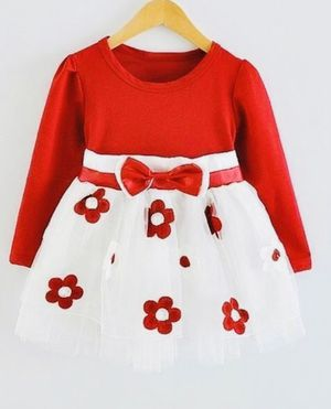 Holiday baby dress 3m, 6m, 9m, 12m for Sale in Hialeah, FL
