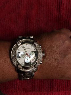 Aqua Master watch in very good condition Thumbnail
