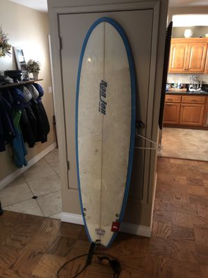 6'8 Ron John surfboard for Sale in Buena Park, CA