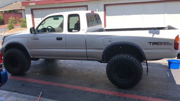 2000 Tacoma for Sale in San Jose, CA - OfferUp