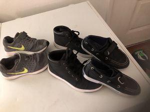 83a6424010ef47 Boy shoes size 11-12 zapatos de Niño tamaño 11-12 for Sale in