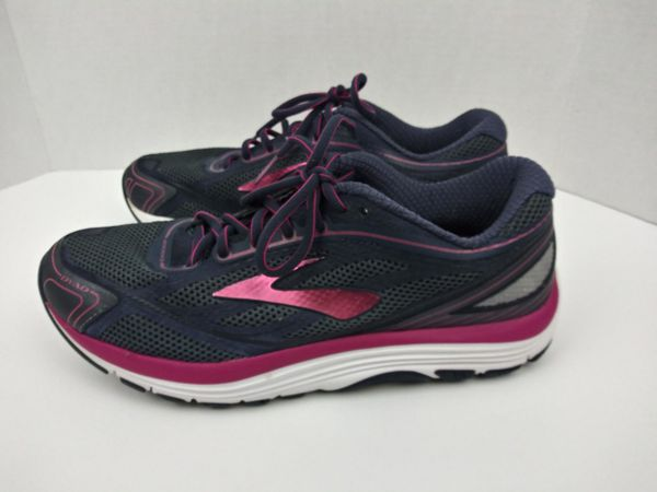 3d81737687635 Brooks Dyad Running Shoe Womens 10.5 Wide for Sale in San Antonio ...