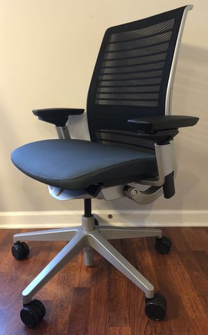 Phenomenal New And Used Office Chairs For Sale In Charlotte Nc Offerup Home Remodeling Inspirations Cosmcuboardxyz