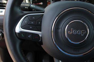 2018 Jeep Compass Thumbnail