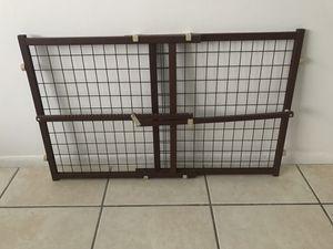 Pet Gate for Sale in Tampa, FL