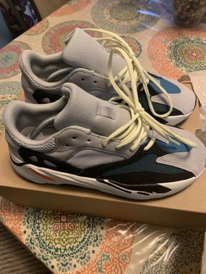 Yeezy Boost 700 Wave Runner for Sale in Alexandria, VA