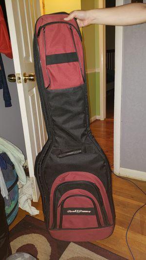 Guitar/bass case for Sale in Fairfax, VA