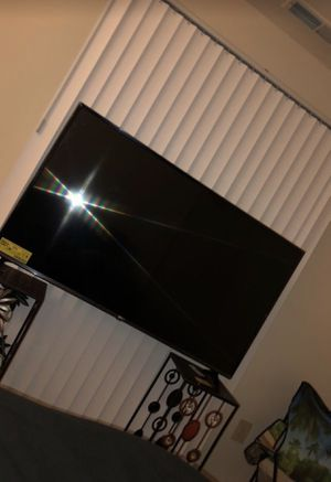 LG SMART TV 55Inch' for Sale in Fort Washington, MD