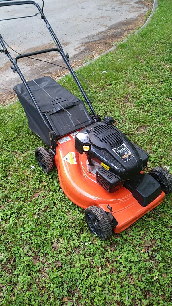 Ariens Kohler Courage XT-7 lawn mower self propelled for Sale in ...