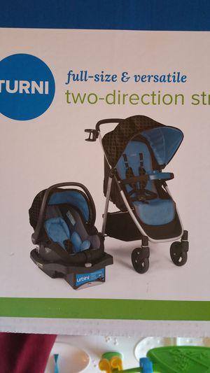 Urbini stroller nuevo for Sale in Alexandria, VA