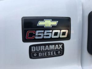 07 Chevrolet Duramax Diesel Tow Truck for Sale in Washington, DC