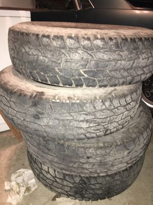 "16"" Tires for Sale in Fenton, MO"