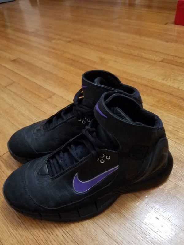 buy online 68e2f 75d07 Nike Air Zoom Huarache 2k5 Men s Size 8