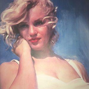 Marilyn Monroe 8x10 framed pic for Sale in Denver, CO