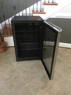 Brand new wine cooler for sale for Sale in Leesburg, VA