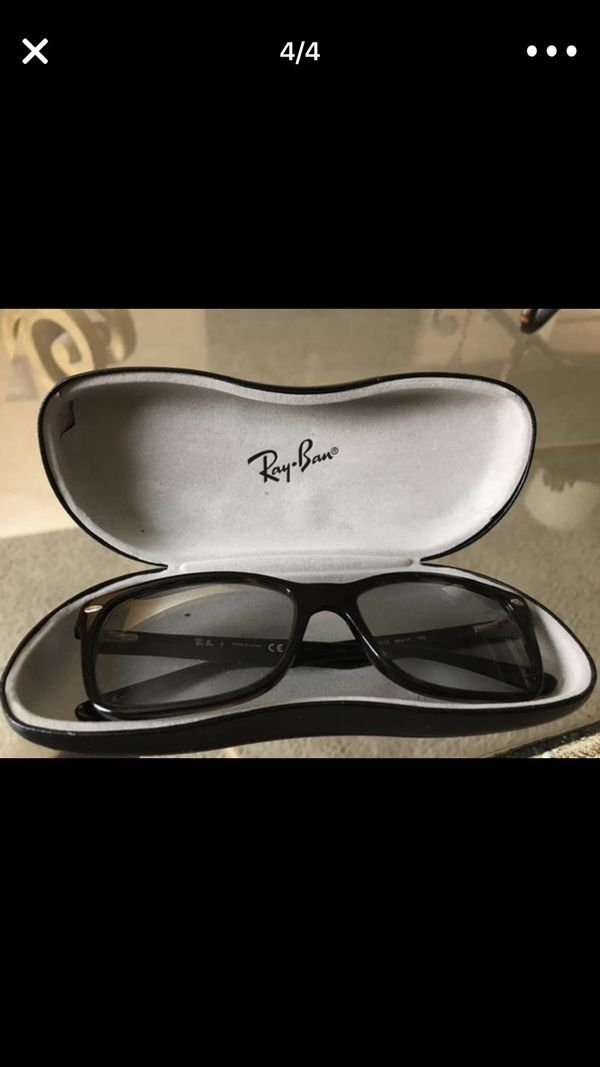 2db2e103d0bbf 62900 08894  promo code for ray ban transition glasses for sale in fontana  ca offerup 6443d 0973b
