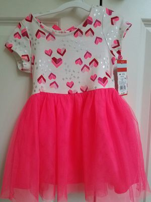 Baby dress size 18m - $6 price firm for Sale in Rockville, MD