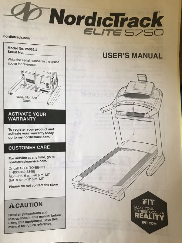New and Used Treadmill for Sale in Fairfax, VA - OfferUp