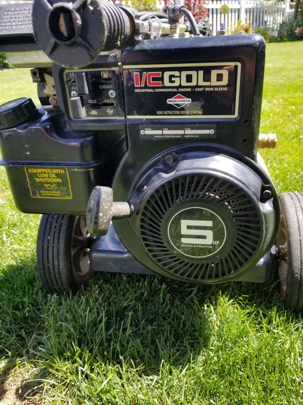 New and Used Pressure washer for Sale in Stanwood, WA - OfferUp