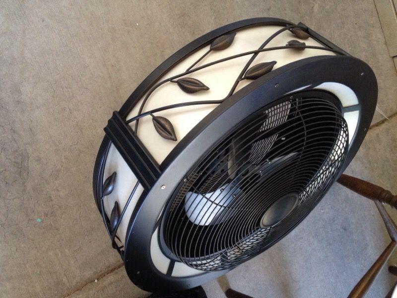 Allen Roth Eastview Ceiling Fan Model Lp8074dlaz For Sale In Henderson Nv Offerup