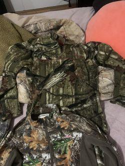 Women's Hunting Clothes Thumbnail