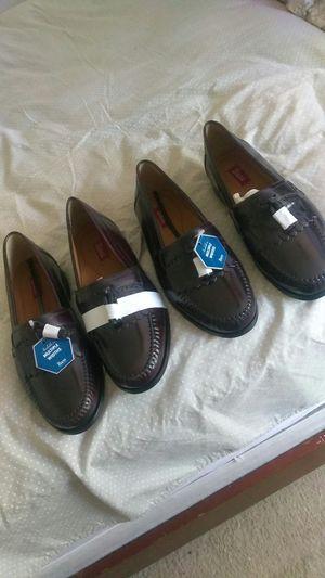 2 pares de zapatos para hombre ( Formales) nuevos for Sale in Gaithersburg, MD