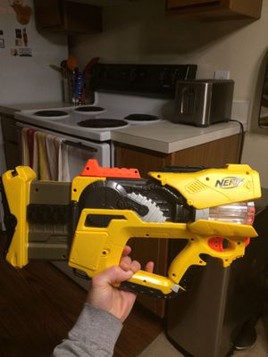 Nerf, Excellent Condition for Sale in Dublin, OH