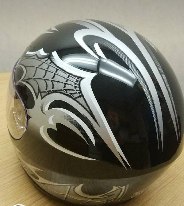 de9c3192 New and Used Motorcycle helmets for Sale in Palm Harbor, FL - OfferUp
