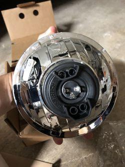 Harley Davidson headlight bulb Thumbnail