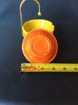 Art Deco Ashtrays With Stand Thumbnail