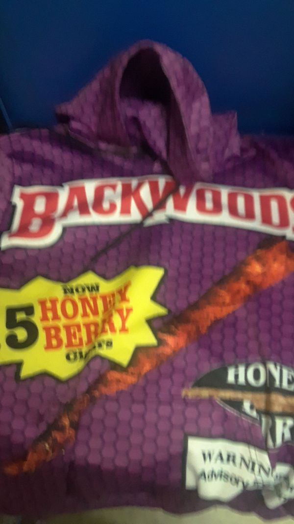 Backwoods hoodie for Sale in Oakland, CA - OfferUp
