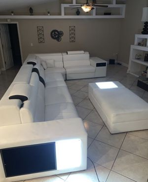 New and Used Sectional couch for Sale in Orlando, FL - OfferUp