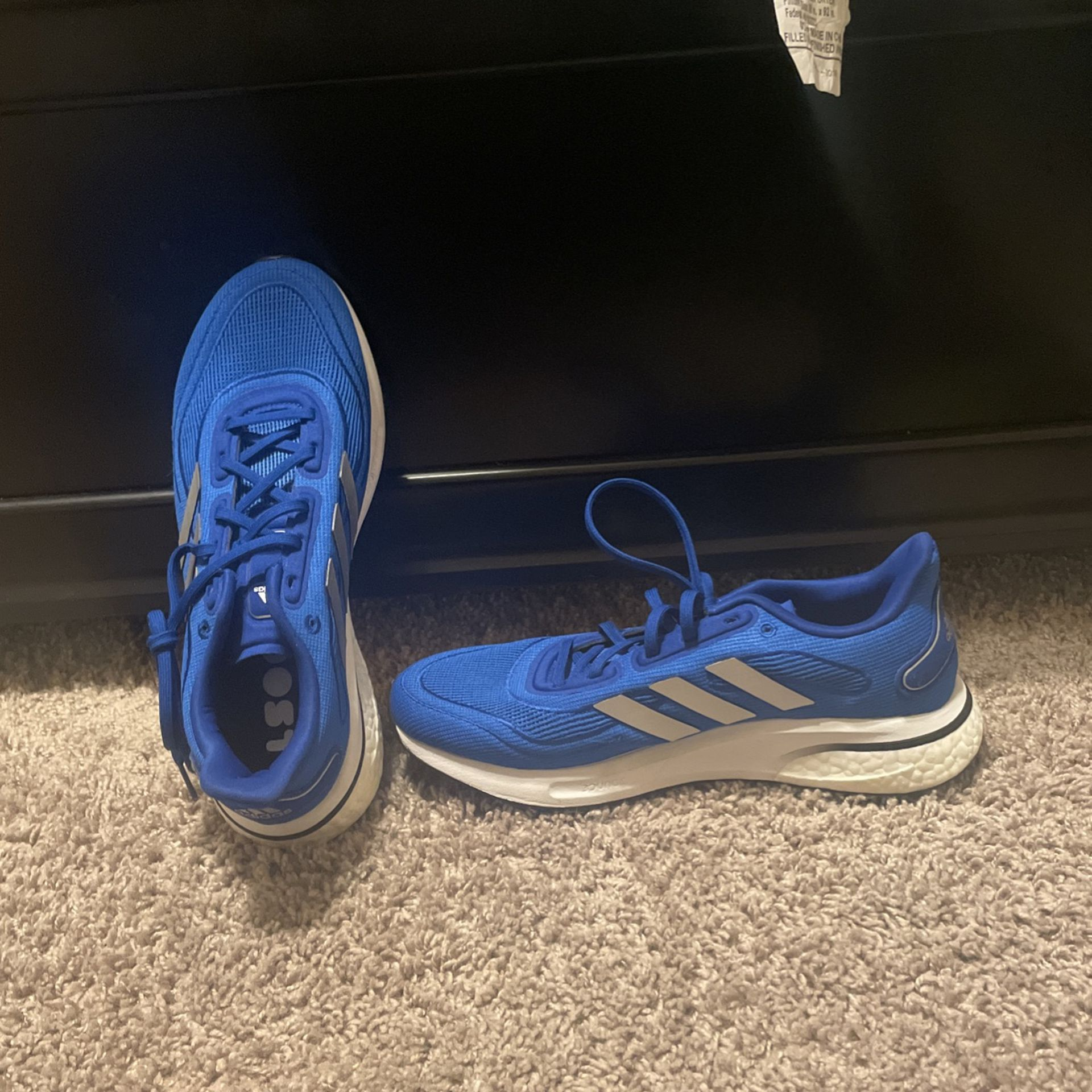 Adidas, Running shoes, 8 Unisex