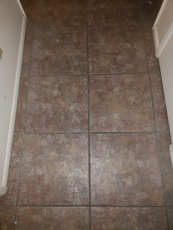 Purple porcelain floor tiles for Sale in Phoenix, AZ - OfferUp