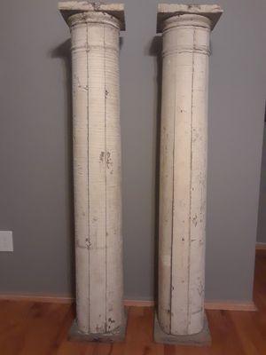 Antique columns for Sale in Detroit, MI