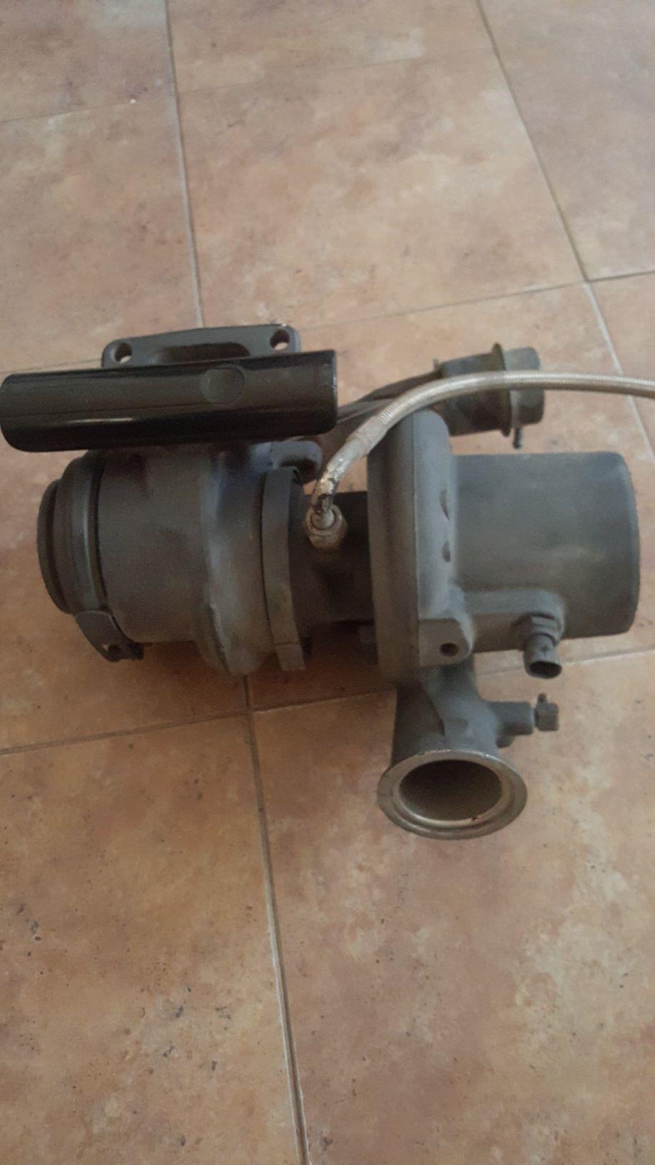 holset cummins 5.9 turbocharger