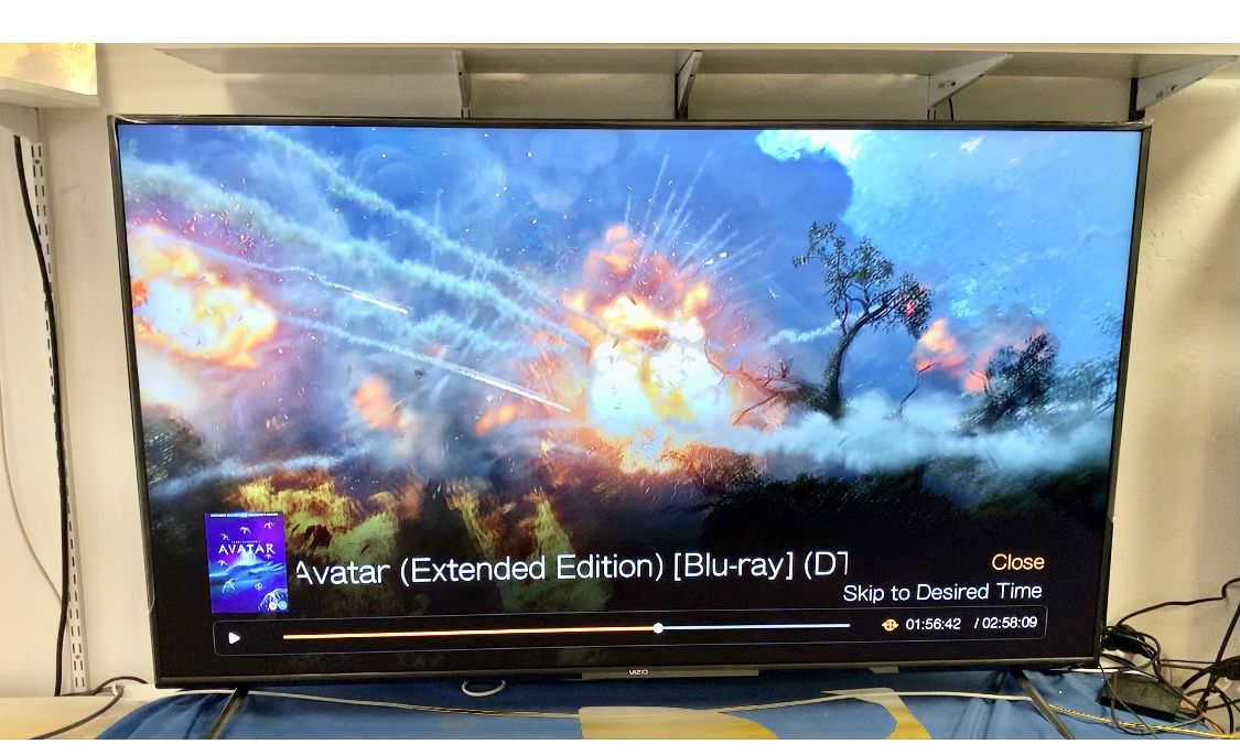 Vizio 70 Led Smart 4K Hdtv Ask About Our Different $$$$$ Options Free Delivery