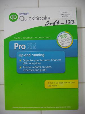 QuickBooks Pro for Sale in Key Biscayne, FL