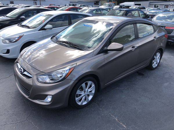 Buy Here Pay Here Tampa >> 2012 Hyundai Accent Buy Here Pay Here For Sale In Tampa Fl Offerup