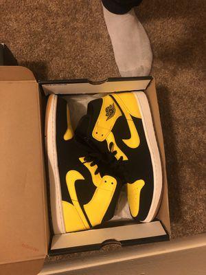 Jordan Retro 1s for Sale in Baltimore, MD
