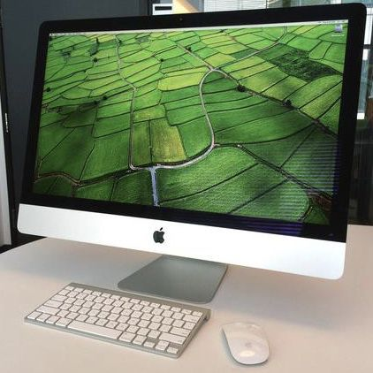 iMac (Retina 5k m, 27–inch, 2017) BRAND NEW