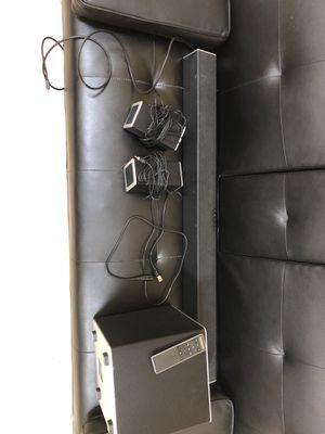 visio sound bar for Sale in Lincolnia, VA