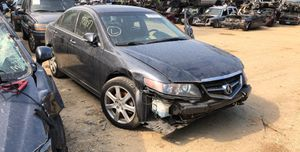 2005 acura tsx for parts for Sale in Bailey's Crossroads, VA