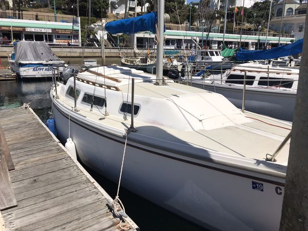 New and Used Sailboat for Sale in Long Beach, CA - OfferUp