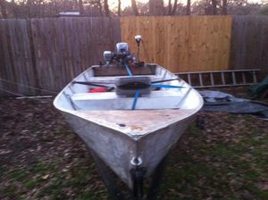 New and Used Aluminum boats for Sale in Sherman, TX - OfferUp